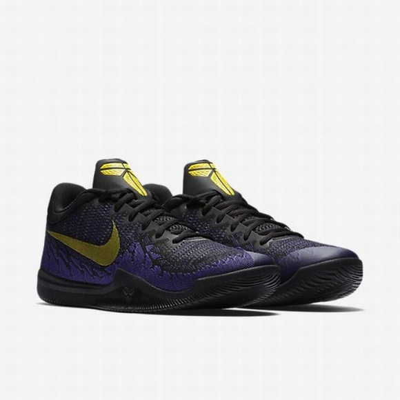 Nike Shoes | New Nike Kobe Mamba Rage